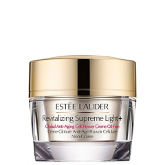Estée Lauder Revitalizing Supreme + Light Crème
