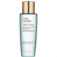 Estée Lauder Take it Away Gentle Eye & Lip Longwear Make-Up Remover