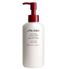 Shiseido Extra Rich Cleansing Milk 125 ml