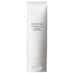 Shiseido Men cleansing foam 125 ml