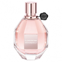 Viktor & Rolf Flowerbomb 100 ml eau de parfum spray AKTIE