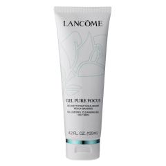Lancôme Pure focus gel nettoyant 125 ml OP=OP