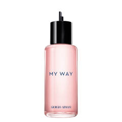 Armani My Way eau de parfum spray navulling