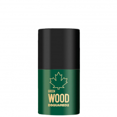 Dsquared² Green Wood pour Homme 75 gr deodorant stick