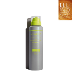 Shiseido Sun Sports Invisible Mist SPF50+