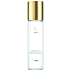 Guerlain Refreshing Micellar Solution Pure Radiance Cleanser