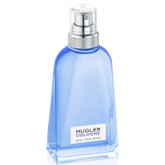 MUGLER Cologne Heal Your Mind eau de toilette spray