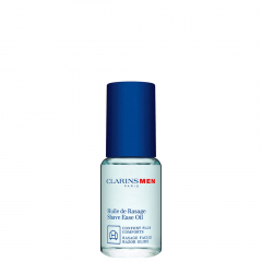 Clarins Men Shave Ease Two-in-One Oil