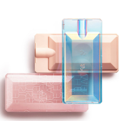 Lancôme Idôle Parfum Case