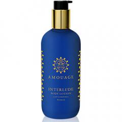 Amouage Interlude Woman 300 ml bodylotion