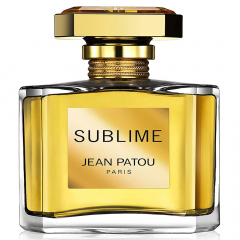 Jean Patou Sublime eau de toilette spray