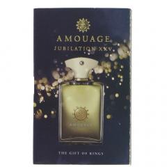 Amouage Jubilation XXV 2 ml eau de parfum spray