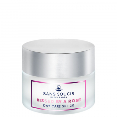 Sans Soucis Kissed by a Rose Day Care SPF 20