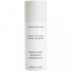 Issey Miyake L'Eau d'Issey pour Homme 150 ml deodorant spray