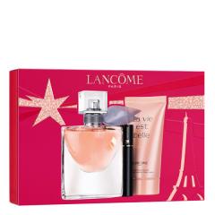 Lancôme La Vie Est Belle XMAS Set 30 ml eau de parfum + cadeau