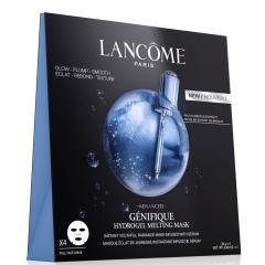 Lancôme Advanced Génifique Hydrogel Melting Masker 4x