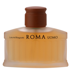 Laura Biagiotti Roma Uomo eau de toilette spray