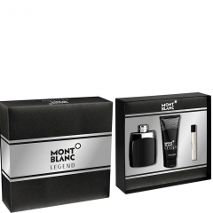 Mont Blanc Legend 100 ml set