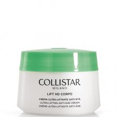 Collistar LIFT HD CORPO Ultra-Lifting Body Cream