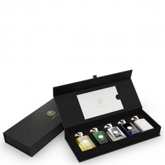 Amouage Men's Miniature Set 5 x 7.5 ml