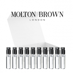Molton Brown Trialkit 10 x 1.5 ml