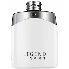 Mont Blanc Legend Spirit 200 ml eau de toilette spray
