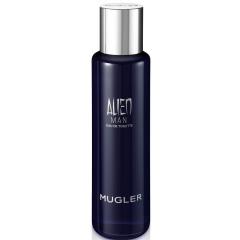 Mugler Alien Man 100 ml eau de toilette flacon navulling