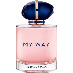 Armani My Way eau de parfum spray navulbaar