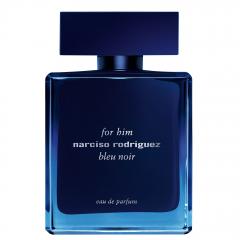 Narciso Rodriguez For Him Blue Noir eau de parfum spray