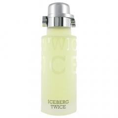Iceberg Twice for Men eau de toilette spray