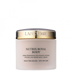 Lancôme Nutrix Royal bodycreme