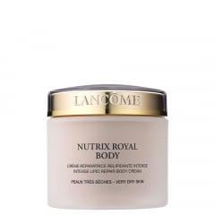 Lancôme Nutrix Royal bodycreme