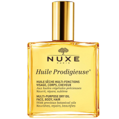 Nuxe Huile Prodigieuse Multi Purpose Dry Oil Spray 100 ml