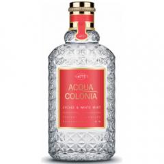 4711 Acqua Colonia Lychee & White Mint 170 ml eau de cologne spray OP=OP