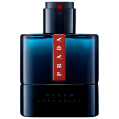 Prada Luna Rossa Ocean eau de toilette spray