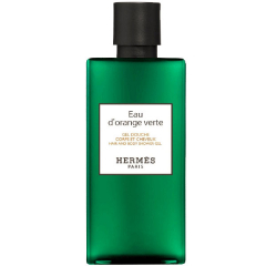 Hermès Eau d'Orange Verte 200 ml douchegel