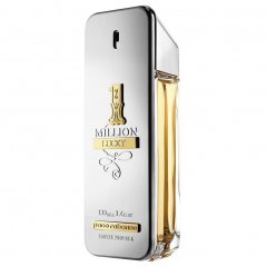Paco Rabanne 1 Million Lucky eau de toilette spray
