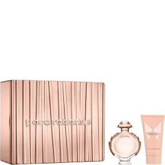 Paco Rabanne Olympéa 50 ml Set