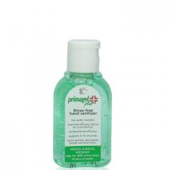 Primagel+ Antibacteriële Desinfecterende Gel  (desinfecterende gel)