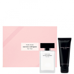 Narciso Rodriguez For Her Pure Musc 50 ml Set
