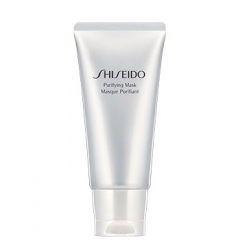 Shiseido Purifying Mask 75 ml