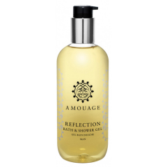 Amouage Reflection Man 300 ml douchegel