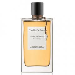 Van Cleef & Arpels Rose Velours eau de parfum spray