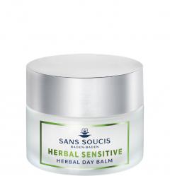 Sans Soucis Sensitive Herbal Day Balm 50 ml