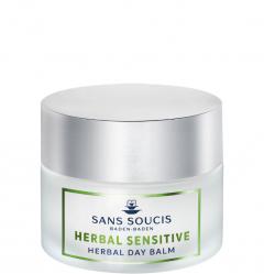 Sans Soucis Sensitive Herbal Day Balm