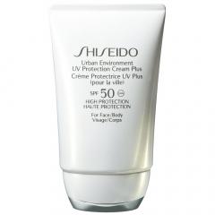 Shiseido Sun Care Urban Environment UV Protection Cream SPF50 - 50 ml
