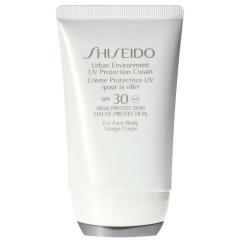 Shiseido Sun Care Urban Environment UV Protection Cream SPF30