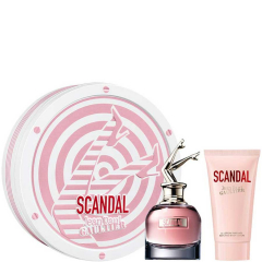Jean Paul Gaultier Scandal 50 ml Set