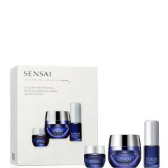 Sensai Cellular Performance Extra Intensive Eye Cream Set