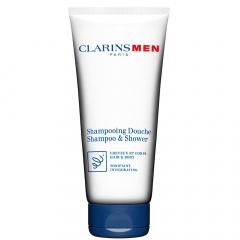 Clarins Men Shampoo & Shower